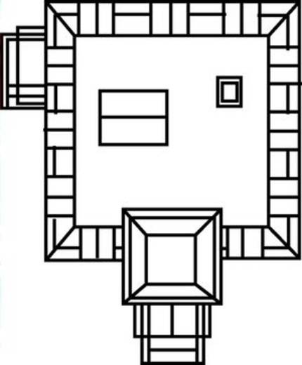 Piko G 62023 G Villa Bausatz