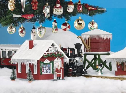 Piko G 62703 G Weihnachtsmann -Werkstatt