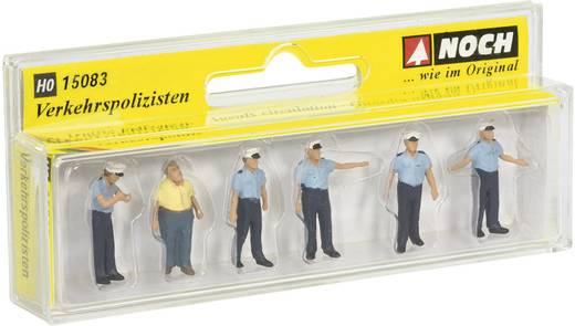 NOCH 15083 H0 Verkehrspolizisten
