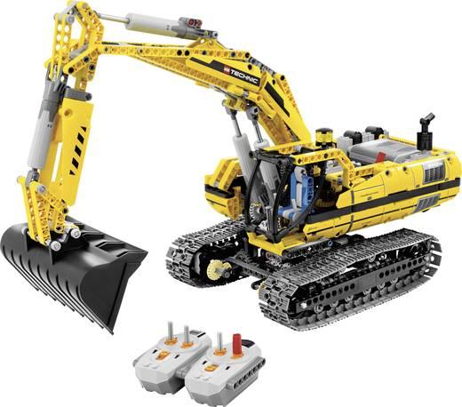 lego technic 8043 motorisierter raupenbagger kaufen. Black Bedroom Furniture Sets. Home Design Ideas