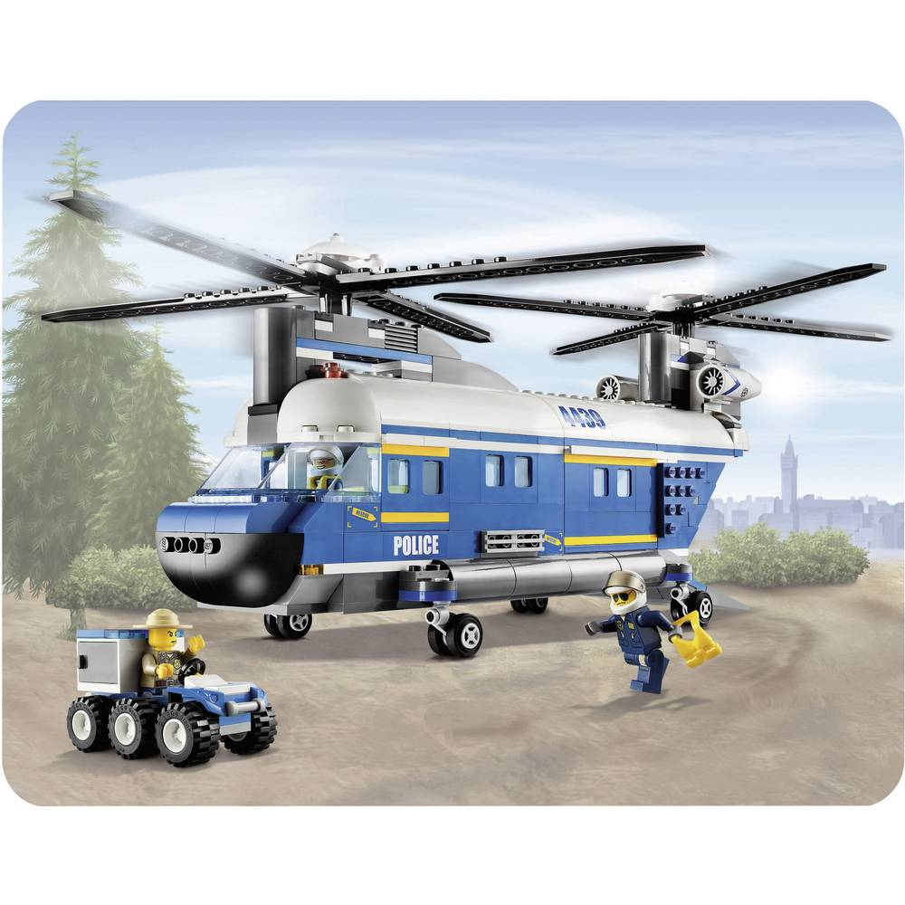 lego city 4439 heavy lift helicopter with Lego City 4439 Heavy Lift Helicopter on LEGO City 4439 Heavy Lift Helicopter moreover Nowosci City Lesna Policja in addition Grand Prix Truck 60025 additionally Heavy Lift Helicopter in addition Heavy Lift Helicopter.