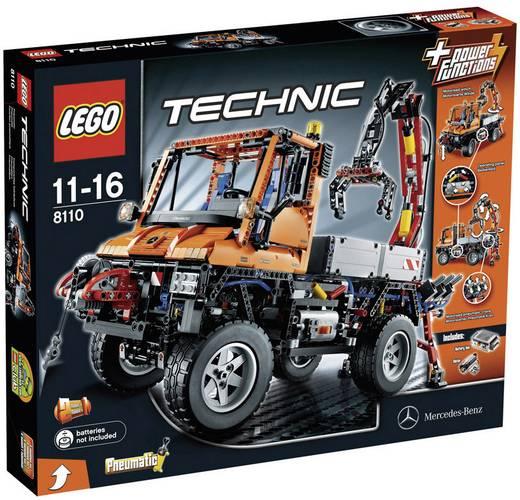 LEGO® Technic 8110 Unimog U400