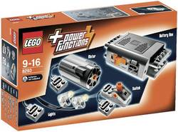 Motorová sada Power Functions LEGO Technic 8293