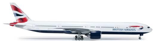 Luftfahrzeug 1:200 Herpa British Airways Boeing 777-300ER 553988