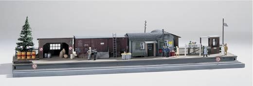 Piko H0 61112 H0 Behelfsbahnstation