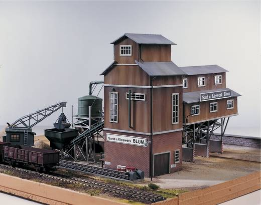 Piko H0 61124 H0 Sandwerk Sortierturm