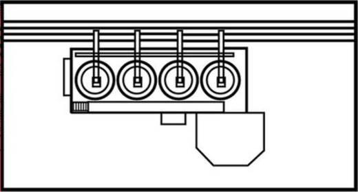 Piko H0 61130 H0 Zementwerk Main-Beton, Mischanlage