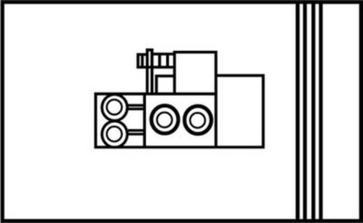 Piko H0 61131 H0 Zementwerk Main-Beton, Silos