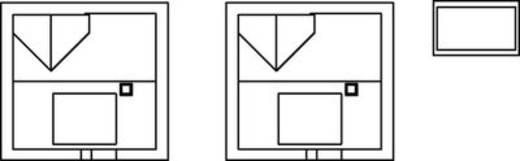Piko H0 61145 H0 2 Siedlungshäuser Neuburg + Geräteschuppen
