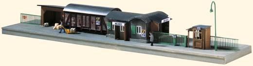 Piko N 60028 N Behelfsbahnstation