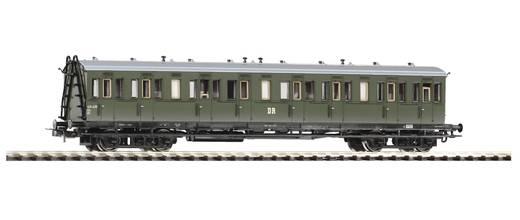 Piko H0 53213 H0 Abteilwagen 2. Klasse B4p der DR Epoche III ohne Bremserhaus