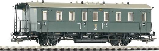 H0 Sachsenwagen DiSa13 4. Klasse der KSStEB Epoche I