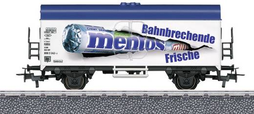 Märklin Start up 44206 H0 Kühlwagen mentos