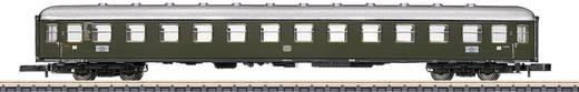 Z 2.Klasse Schnellzugwagen der DB