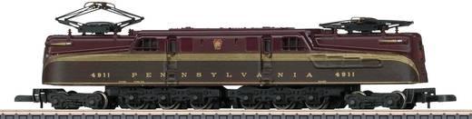 Z E-Lok Reihe GG-1 der PRR