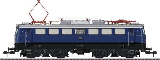 Spur 1 E-Lok BR 110 der DB