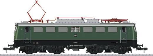 Spur 1 E-Lok BR 140 der DB