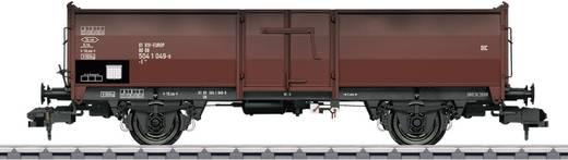 Spur 1 Offener Güterwagen der DB