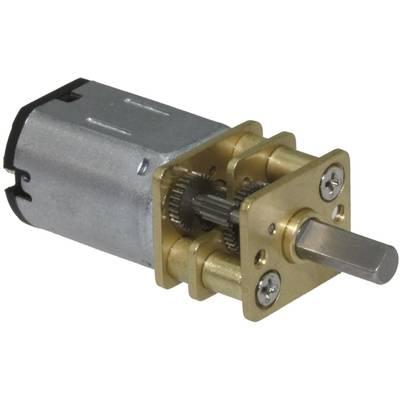 Micro-Getriebe G 50 G50 Metallzahnräder 1:50 30 - 40 U/min Preisvergleich