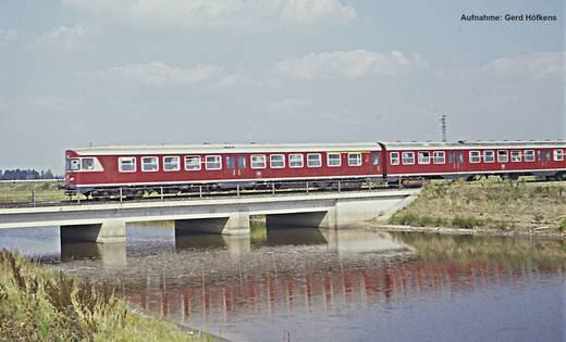 Piko N 40260 N Dieseltriebwagen BR 624 3teilige Grundeinheit der DB
