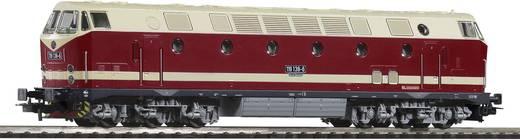 H0 Diesellok BR 119 der DR