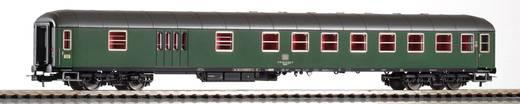 Piko H0 59623 H0 2. Klasse Schnellzugwagen mit Gepäckabteil der DB 2. Klasse mit Gepäckabteil