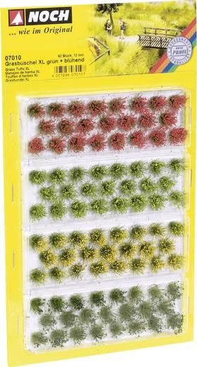 Grasbüschel 12 mm 07010 Grün (veredelt)