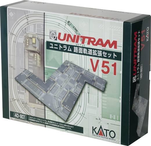 N Kato Unitram 7078669 Ergänzungs-Set