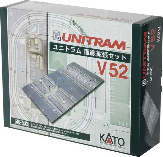 N Kato Unitram 7078670 Ergänzungs-Set