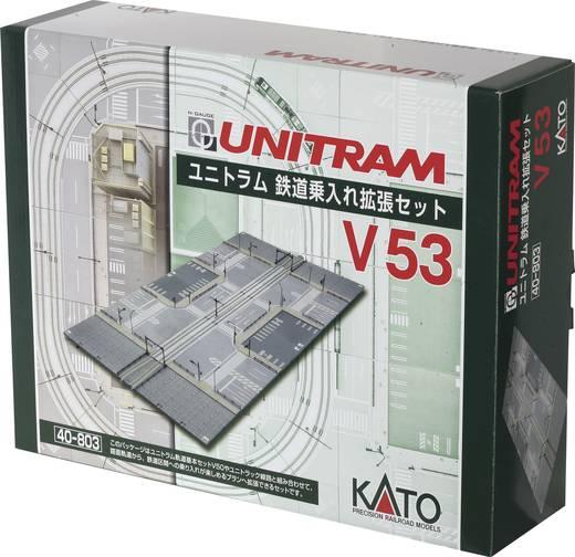 N Kato Unitram 7078671 Ergänzungs-Set