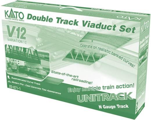 N Kato Unitrack 7078642 Ergänzungs-Set