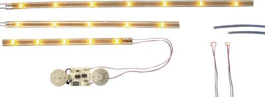 Z Waggon-Innenbeleuchtung 95 mm, 7 LEDs