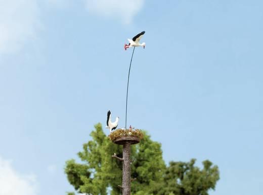 Busch 5481 H0 Fliegender Storch