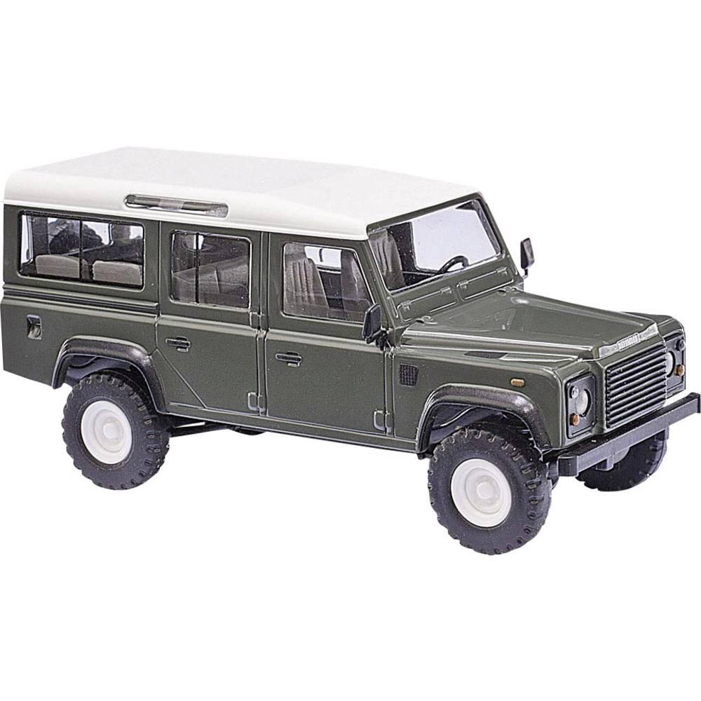 Busch 50301 H0 Land Rover Defender In Vendita Online