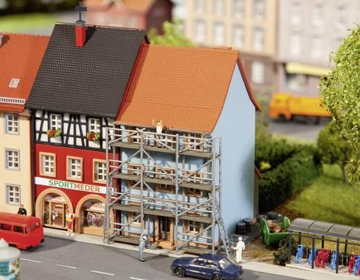 Faller 232331 N Stadthaus mit Malergerüst