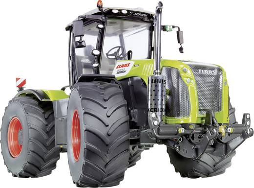 Wiking 077308 Spur 1 Claas Claas Xerion 5000 Trac VC 1:32