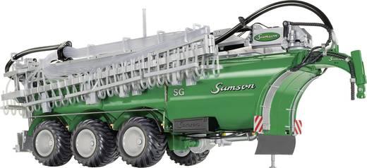 Wiking 077311 Spur 1 Samson Samson Fasswagen SG28 1:32