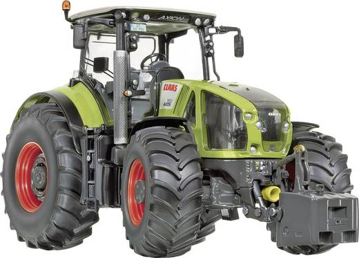 Wiking 077314 Spur 1 Claas Claas Axion 950 1:32