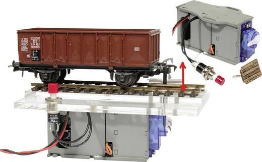 Unterflur-Entkuppler MBZ 73003 9 V, 18 V