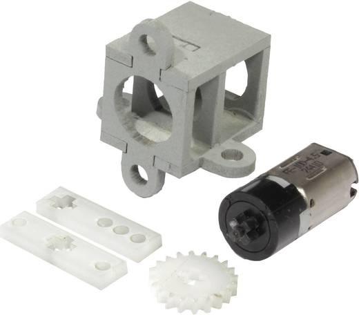 Getriebemotor mit Halterung MBZ 73005 200 U/min