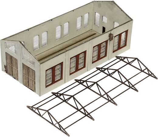 MBZ 10338 H0 Grundgebäude Ausbesserungswerk