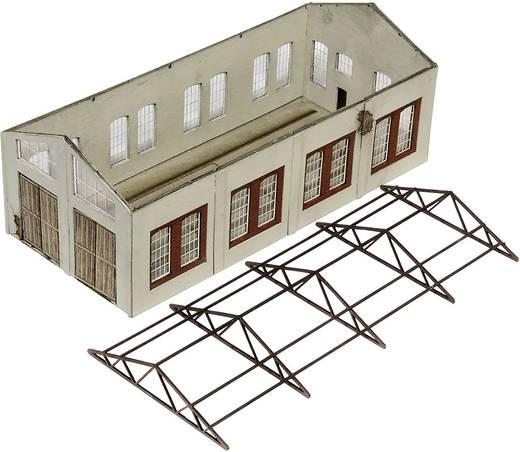 MBZ 14338 N Grundgebäude Ausbesserungswerk