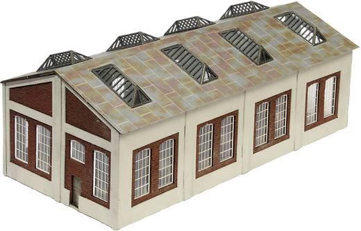 MBZ 16338 Z Grundgebäude Ausbesserungswerk