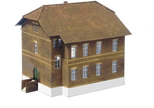 MBZ 16340 Z Verwaltungsgebäude