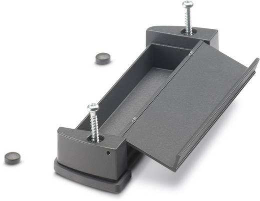 Gehäuse-Komponente Aluminium Grau Phoenix Contact HC-ALU 6-100,5 DKL-COVER GY 1 St.