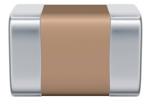 Keramik-Kondensator SMD 0805 560 pF 50 V/DC 5 % (L x B x H) 2 x 1.25 x 1.25 mm Epcos B37940-K5561-J60 1 St.