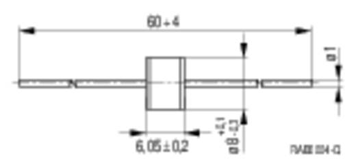 Überspannungsableiter axial bedrahtet 230 V 10 kA, 10 A Epcos B88069X4930T102 1 St.