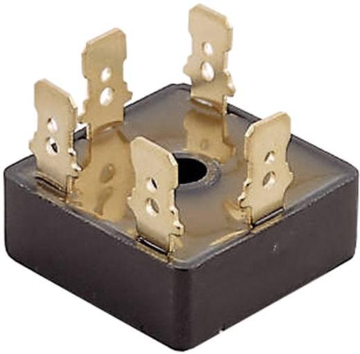 3 phasen drehstrom br ckengleichrichter 25 a. Black Bedroom Furniture Sets. Home Design Ideas