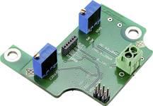 Auswerte-Elektronik für einen Relativdruck-Sensor