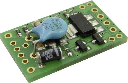 Dreileiteranschluss Messumformer-Modul B+B Thermo-Technik PT-MOD-10V-T3 0 bis +300 °C